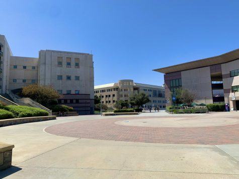CSUSM's annual security report became available to students and faculty on Sept. 15.