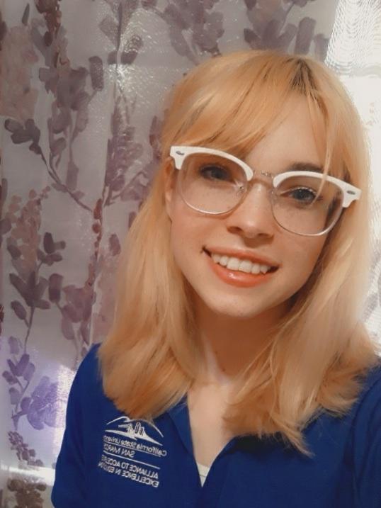 Cassidy Lovell