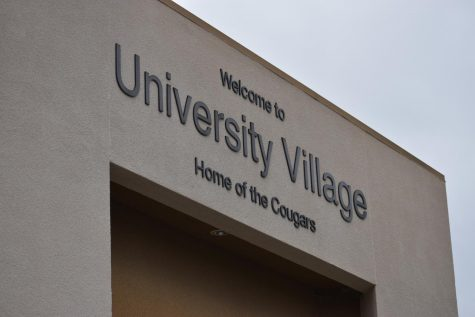 CSUSM Housing welcomed students back to the UVA and QUAD residential areas before the start of the fall semester.