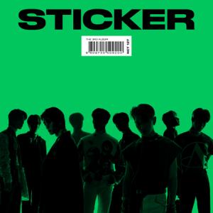 STICKER is the third studio album from Korean subunit NCT 127.
