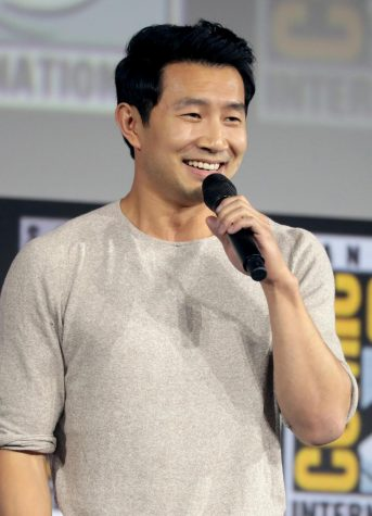 Simu Liu stars as Marvel's first Asian-American superhero in Shang Chi and the Legend of the Ten Rings.